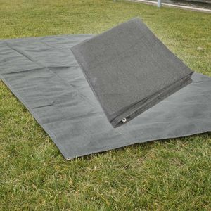 Campingteppich 500x250cm Vorzeltteppich Zeltteppich Vorzeltboden Vorzelt Camping