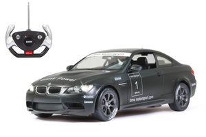 BMW M3 Sport 1:14 schwarz 40MHz