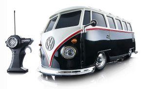 Maisto RC Samba Volkswagen 1:24 schwarz-weiß