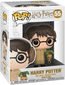 Harry Potter - Harry Potter 55 - Funko Pop! - Vinyl Figur