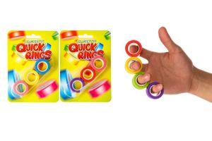 Toysquare Magnetic Quick Rings
