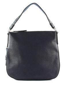 Esprit Damen Handtasche Tasche Ally Hobo Blau 010EA1O311-400
