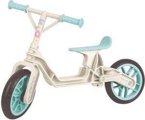 Polisport Laufräder 2 Räder Balanca Bike loopfiets 10 Zoll Junior Creme/Weiß
