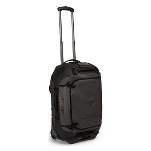 Osprey Reisetasche Rolling Transporter 40 Liter black -