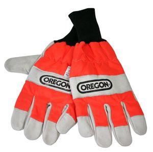 Oregon Schnittschutz Handschuh (nur linke Hand), Größe:L