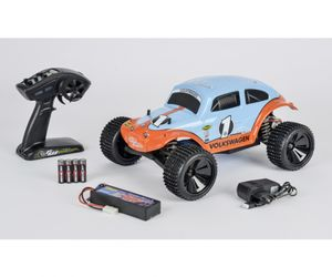 Carson 1:10 Elektro Buggy Beetle Warrior 2,4Ghz RTR 100% RTR