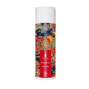 Bioturm Shampoo Volumen Nr. 104 - 200 ml