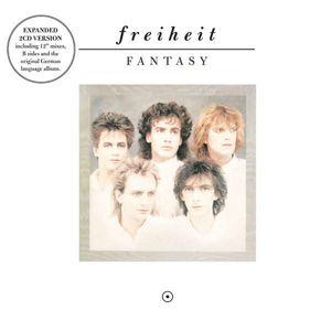 Münchener Freiheit (Freiheit) - Fantasy (Expanded-Edition) -   - (CD / Titel: A-G)