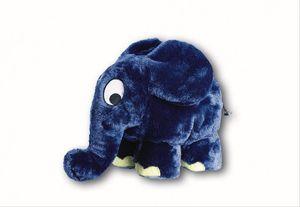 Die Maus, Elefant 16x22cm, 1 Stück
