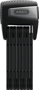 Abus Bordo  6500A/110 Black Sh Smartx
