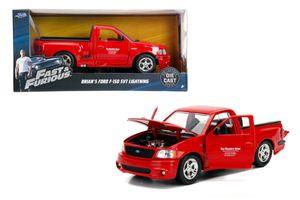 Jada Toys 253203001 - Fast & Furious 1999 Brian´s Ford SVT, 1:24
