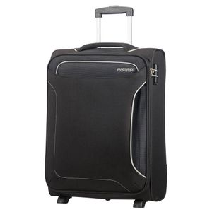 American Tourister Holiday Heat Upright 55/20 Black 1067931041 mit 2 Rollen Koffer