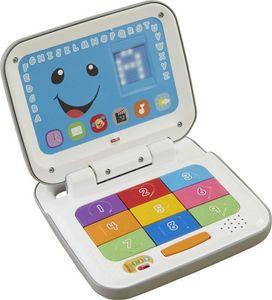 Mattel Fisher-Price Lernspaß Laptop