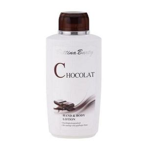 Bettina Barty Chocolat Hand & Body Lotion 500 ml
