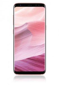 Samsung Galaxy S8 G950 in rose pink