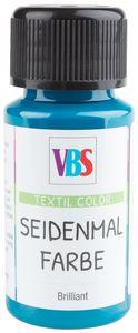 VBS Seidenmalfarbe, 50 ml Mintgrün