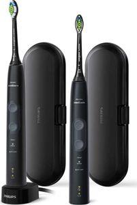 Philips Schallzahnbürste Sonicare ProtectiveClean 5100 HX6850 / 34 2er Set