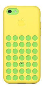 Apple iPhone 5C 16 GB weiß - bulk