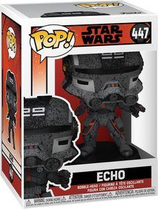 Star Wars - Echo 447 - Funko Pop! - Vinyl Figur