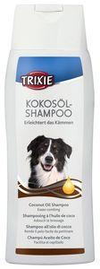 Trixie Hunde Kokosöl-Shampoo, 250 ml