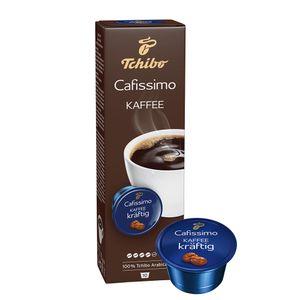 Tchibo Cafissimo Filterkaffee kräftig Kapseln, 10 Stück