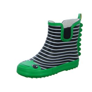 Sneakers Kinder Gummistiefel 2015.01 Grün