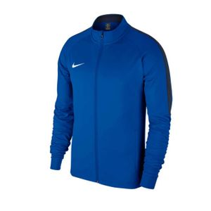 Nike Trainingsjacke Sportjacke Herren, Größe:M, Farbe:Blau