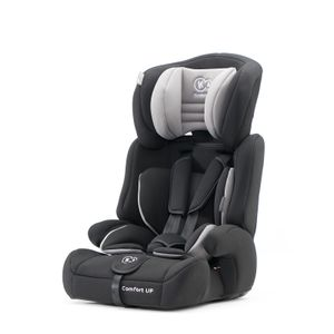 Kinderkraft Autositz COMFORT UP, Design:schwarz