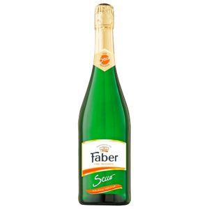 Faber Secco trocken trockener Perlwein aus Deutschland 750ml