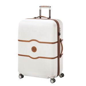 Delsey CHÂTELET AIR, 69 cm, Trolley, Angora, 4 Rollen (3219110425598)