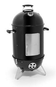 Räucherofen / Smoker barbecook Oskar M Ø39cm / H 99cm schwarz