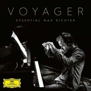 Voyager - Essential Max Richter - Max Richter -   - (CD / Titel: H-Z)