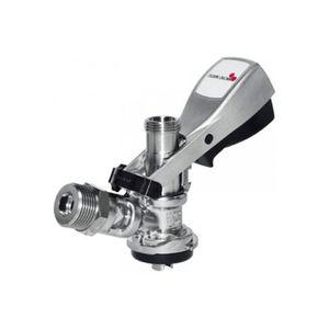 Korb - Zapfkopf Micro-Matic, Reihenschaltung (CNS)