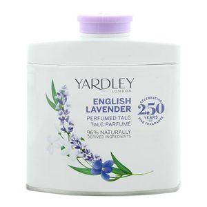 Yardley English Lavender Talcum Powder (50 g)