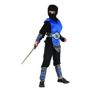 Ninja Akito Kinderkostüm 120/130