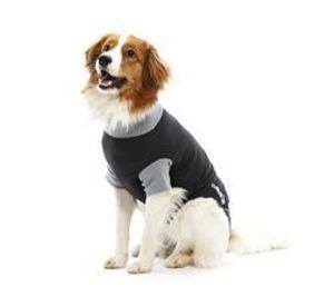 Buster Body Suit für Hunde, Option:Größe M