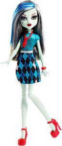 Monster High Frankie Stein