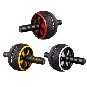 3 Stück Ab Wheel Roller Pro Fitness Abs Bauch Workout Home Gym Training