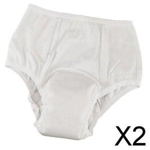 Inkontinenzhilfe Unterwäsche