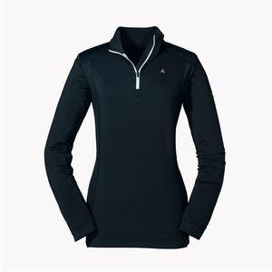 Schöffel Glatthorn  Sweatshirt Blau - Damen, Größe:46