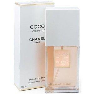 Chanel Coco Mademoiselle Eau de Toilette Vaporisateur 50 ml