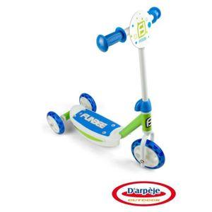 FUNBEE Scooter 3 Räder gemischt
