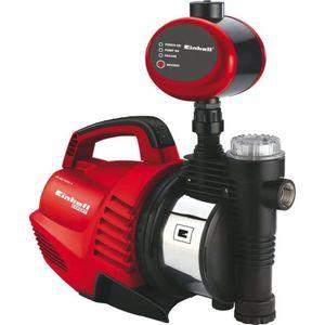 Einhell Hauswasserautomat GE-AW 9041 E