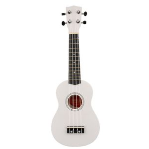 Mini 21 '' Sopran Ukulele Uke 12 Bš¹nde Instrument Hawaiian Style Gitarre Wei?