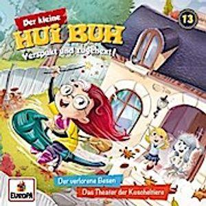 Der kleine Hui Buh 13. Hörspiel