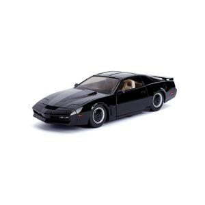 Jada Knight Rider 1982 Pontiac Trans AM 1:24