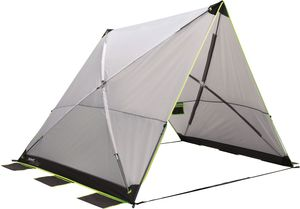 Outwell Naples Shelter Grey One Size