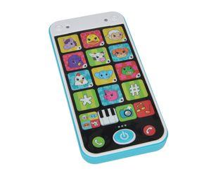 Simba 104010002 - ABC Smart Phone