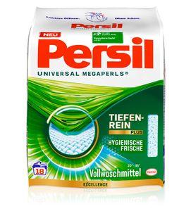 Persil Universal Megaperls 18 Waschladungen Tiefenrein Technologie