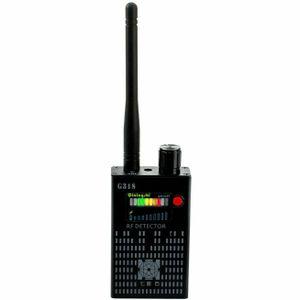KOBERT GOODS Super-Detektor G318 Tracker GPS Wanzen Funk Handy Wifi Überwachung